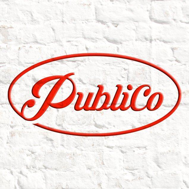 Publico Street Bistro & Garden